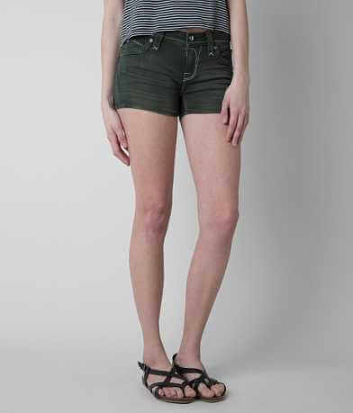 Rock Revival Eleanor Stretch Short