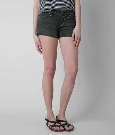 Rock Revival Eleanor Stretch Short
