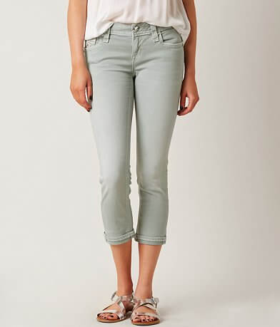 Rock Revival Sukara Stretch Cropped Jean