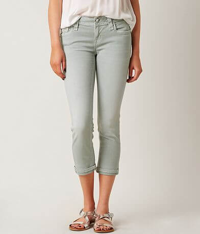 Rock Revival Sukara Stretch Cropped Jean
