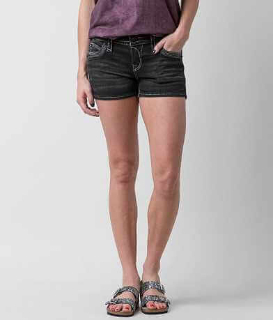 Rock Revival Teyla Stretch Short
