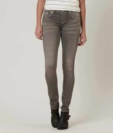 Rock Revival Arjean Mid-Rise Skinny Stretch Pant