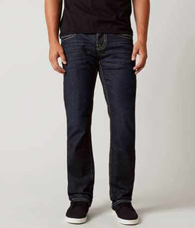 Rock Revival Ryker Straight Stretch Jean