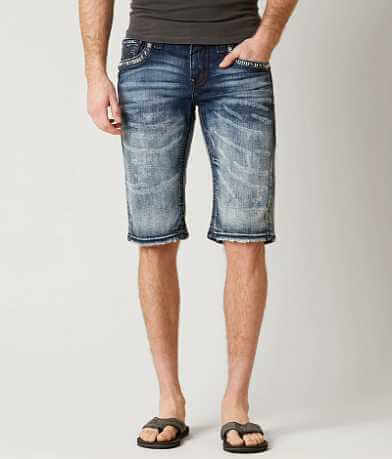 Rock Revival Helicon Short