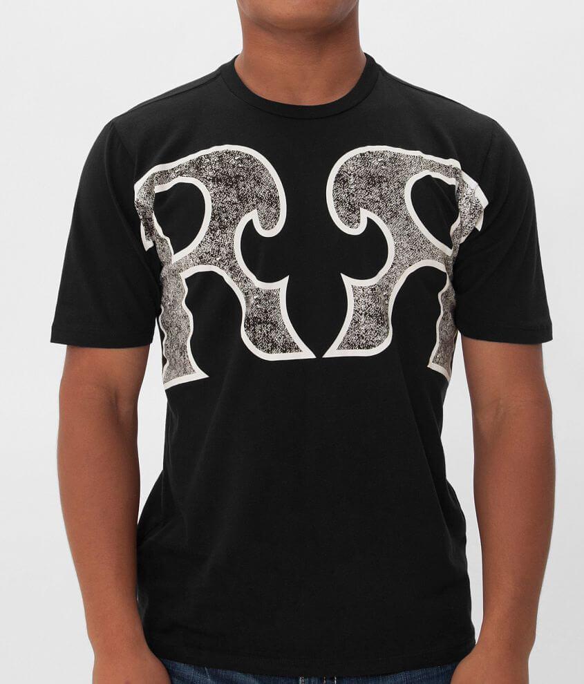 Rock Revival Double R T-Shirt front view
