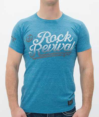 Rock Revival Coverstitch T-Shirt