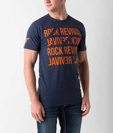 Rock Revival Lines T-Shirt