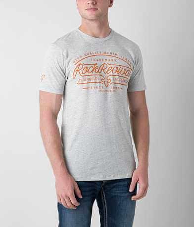 Rock Revival Rock HQ T-Shirt