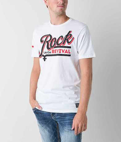 Rock Revival Curve T-Shirt