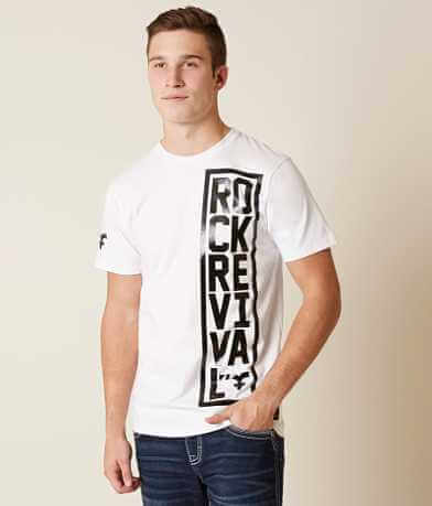 Rock Revival Barker T-Shirt