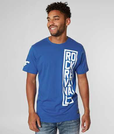 Rock Revival Landing T-Shirt