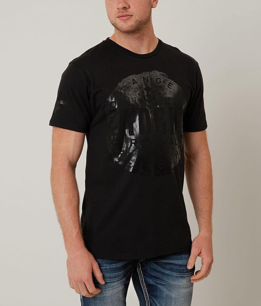 Rock Revival Freeman T-Shirt front view