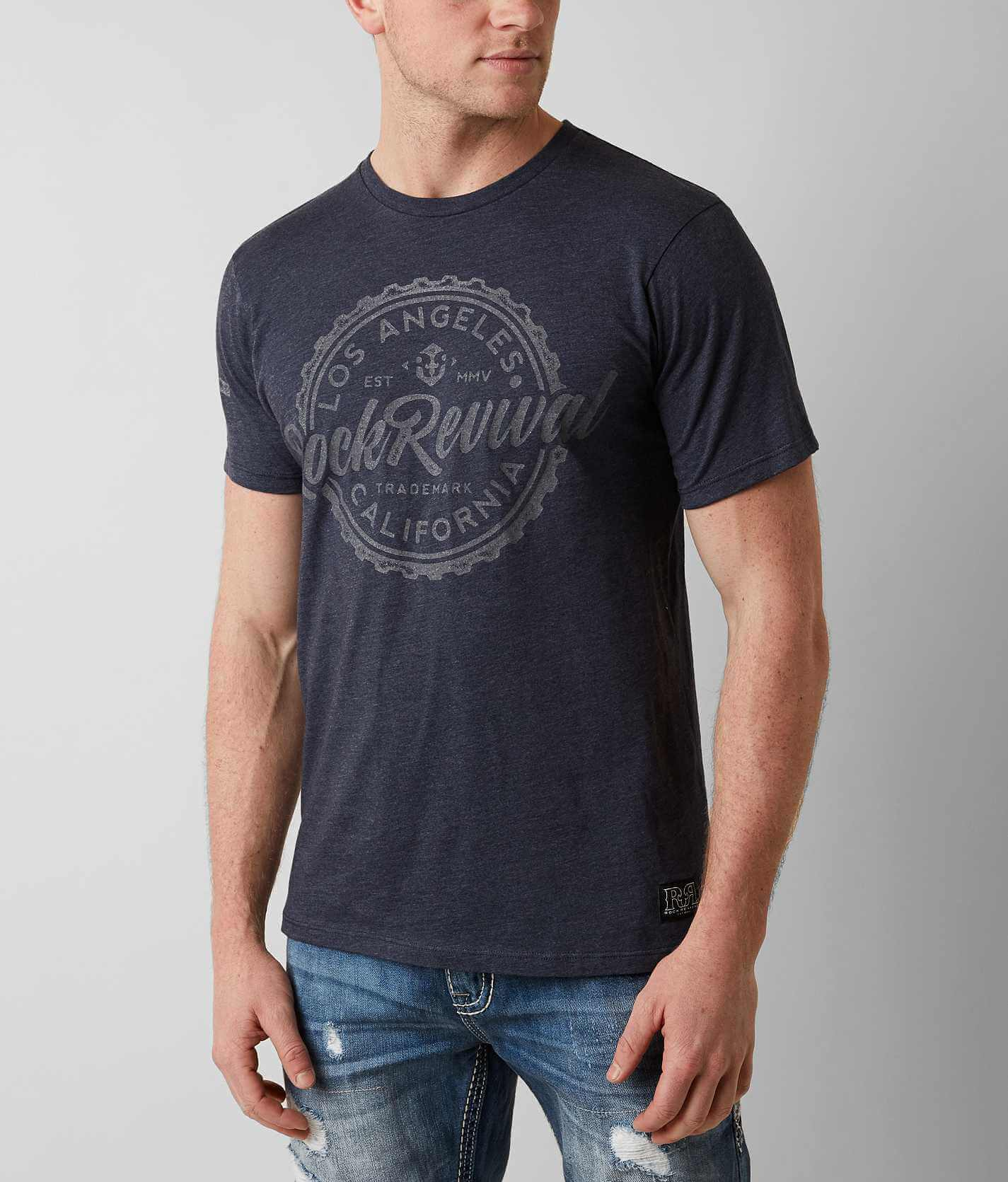 Rock Revival Brighton T-Shirt
