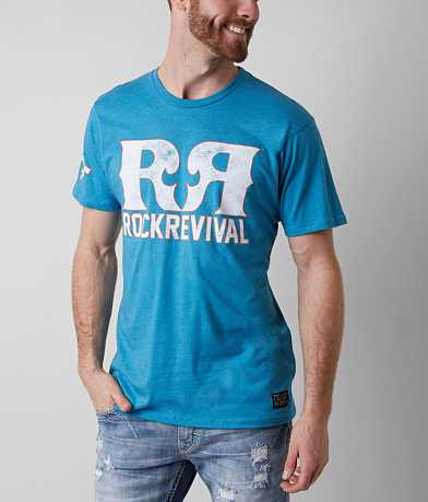 Rock Revival Double R T-Shirt
