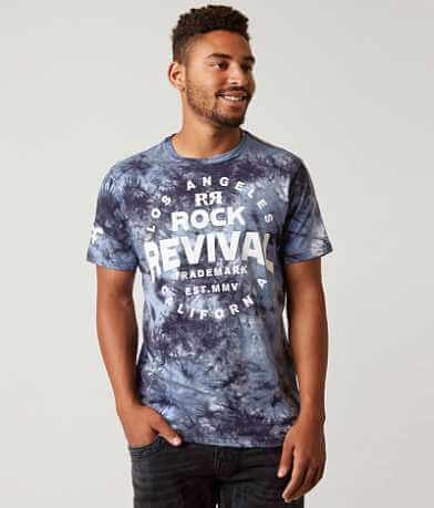 Rock Revival Aaric T-Shirt