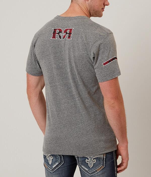 Revival T Shirt Contstance Rock Rock Revival xw6n7TTE