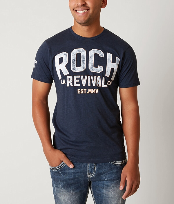 Revival Rock Rock Revival Shirt Constance T Constance T WIRRqna
