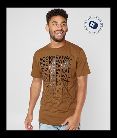 Rock Revival Corrington T-Shirt