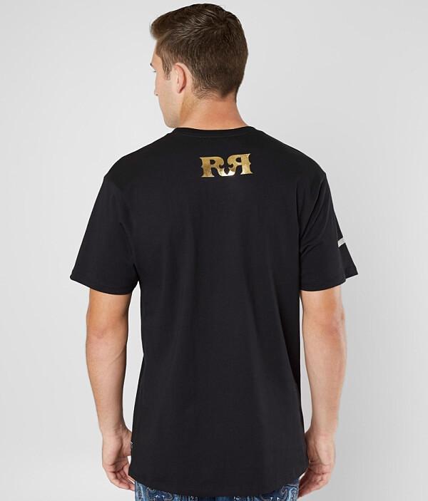 Rock T Brantley Revival Rock Shirt Rock T Shirt Revival Brantley ZZI51qUwrn