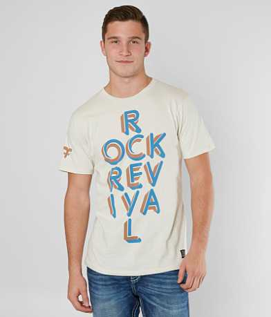 Rock Revival Beecham T-Shirt