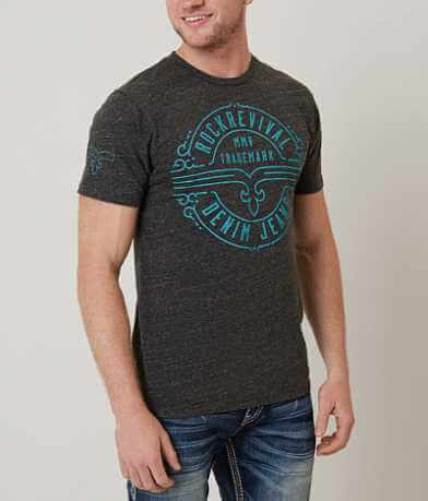 Rock Revival Crosby T-Shirt