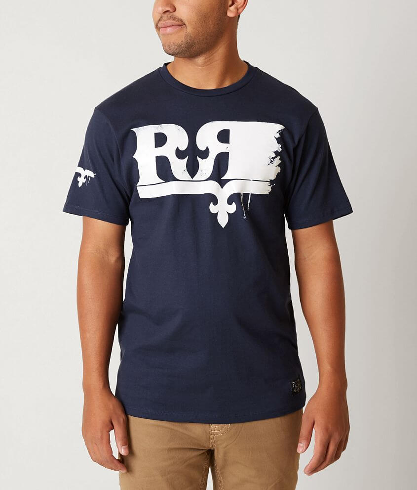 Rock Revival Meade T-Shirt front view