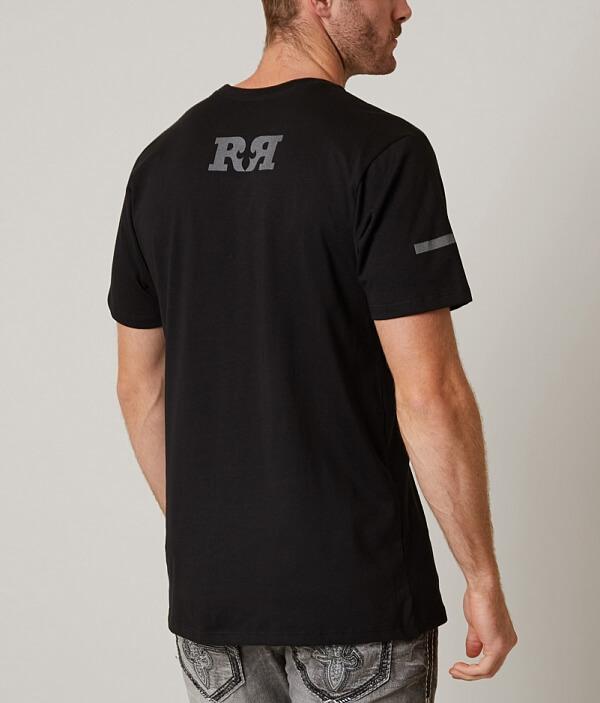 Rock Rock Shirt Leamington Revival T Revival Leamington Shirt Leamington Revival Rock T H4Uqx5R