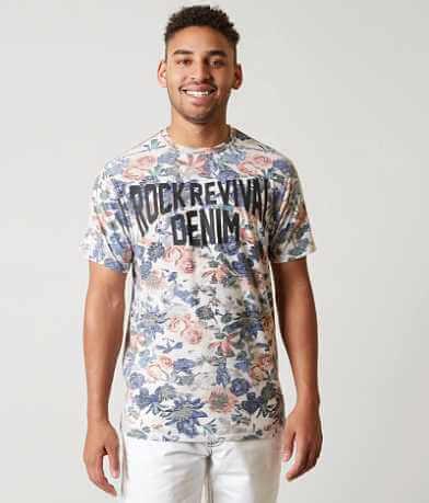 Rock Revival Luis T-Shirt