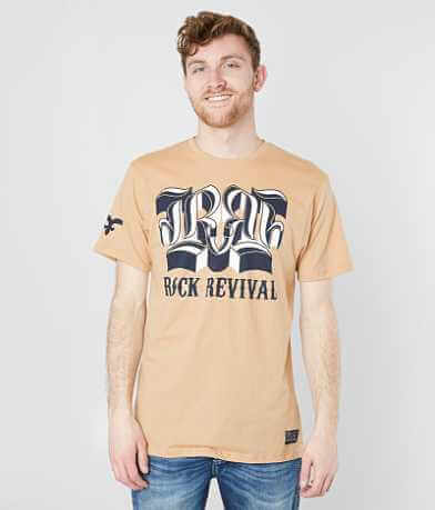 Rock Revival Zayden T-Shirt