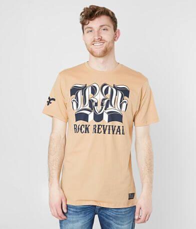 Rock Revival Zayden T-Shirt