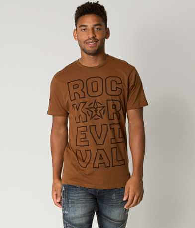 Rock Revival Cleveland T-Shirt