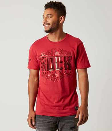 Rock Revival Parker T-Shirt