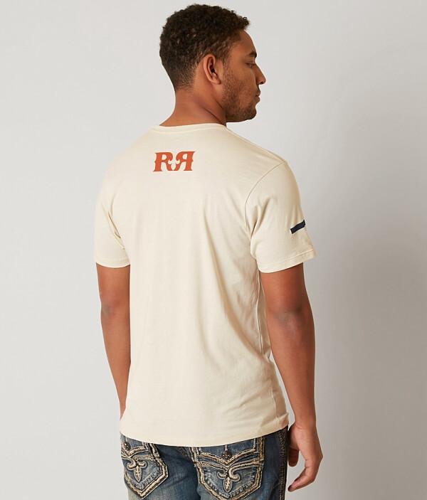 Anlay Revival T Shirt Rock Rock Revival T Anlay qIOdPq