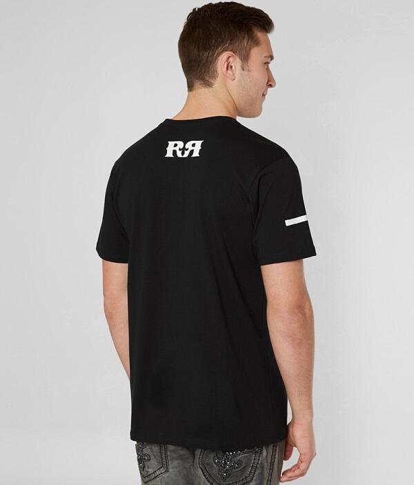 T Cohn Rock Rock Revival Shirt Shirt Cohn T Revival wvxqFO6T