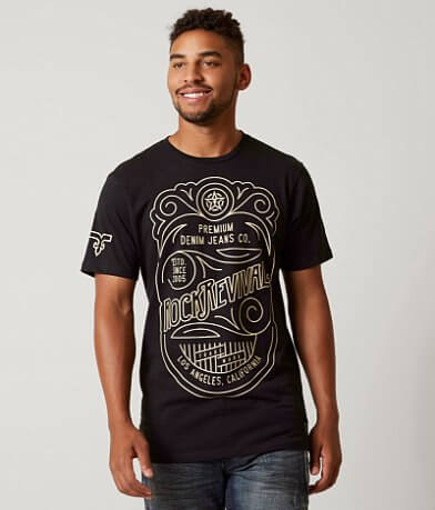 Rock Revival Wycliff T-Shirt
