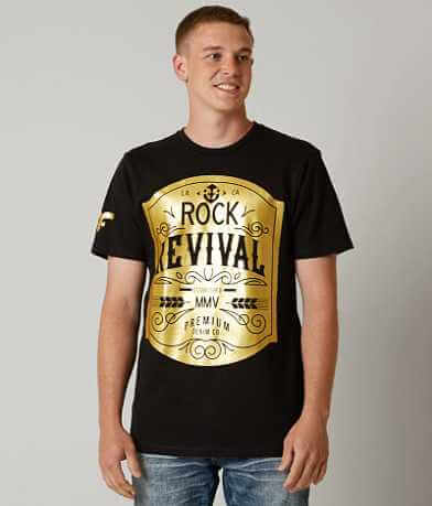 Rock Revival Floyd T-Shirt