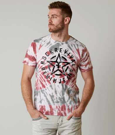 Rock Revival Fairview T-Shirt