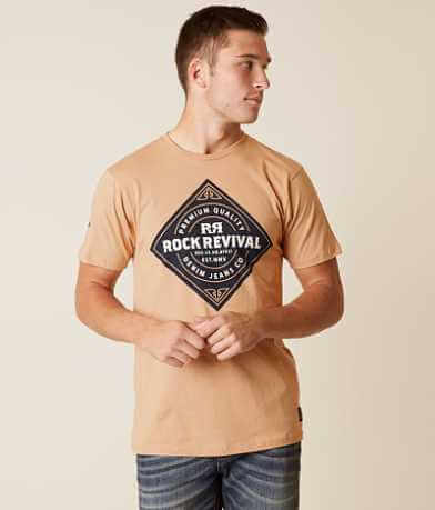 Rock Revival Ames T-Shirt