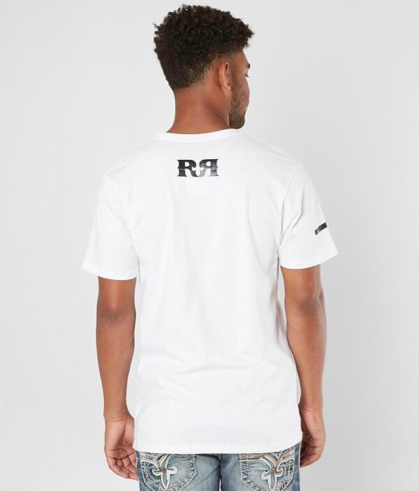 T Revival Rock Rock Revival Mueller Shirt IwHFzqC
