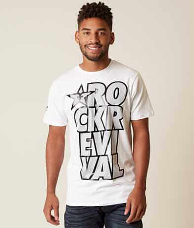 Rock Revival Ashbrock T-Shirt