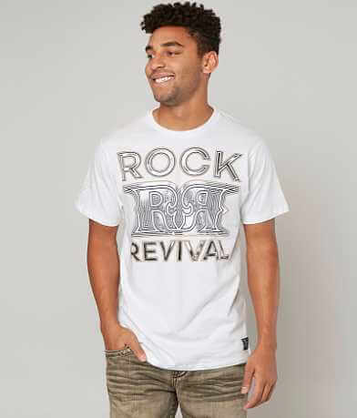 Rock Revival Bradel T-Shirt