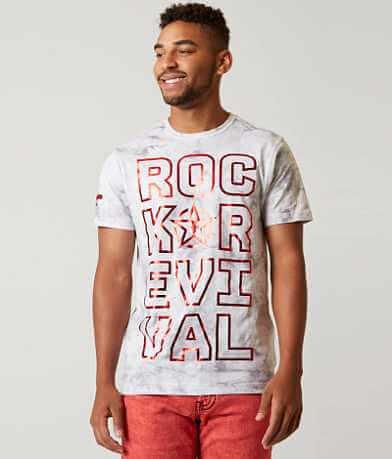 Rock Revival Tanner T-Shirt