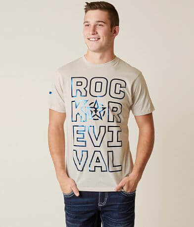 Rock Revival Tanner T-Shirt