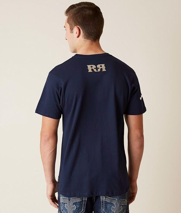 T Rock Birch Rock Revival Shirt Revival w7p7xZ