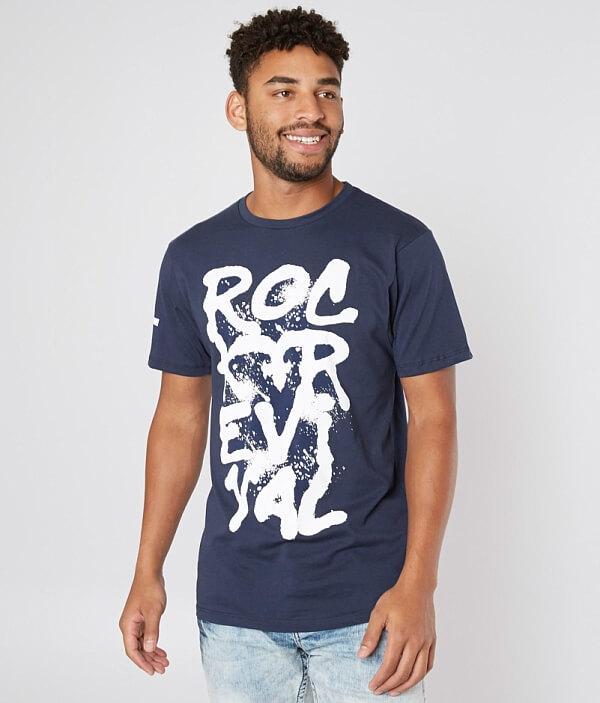 Vice Shirt Vice Revival Vice Rock T Revival Rock Shirt Rock T Revival T pR4cwqAW