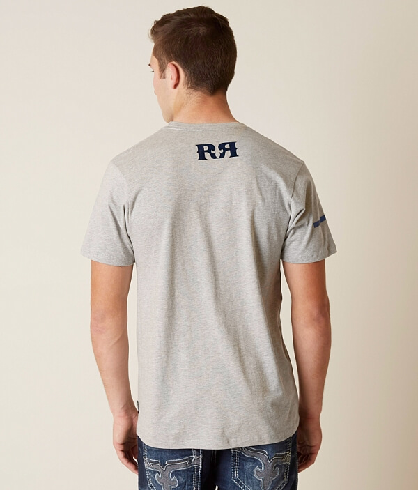 T Rock T Shirt Bentwood Bentwood Rock Revival Rock Revival Revival Bentwood Shirt T PtqrBPw