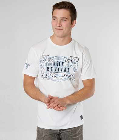 Rock Revival Belcrest T-Shirt