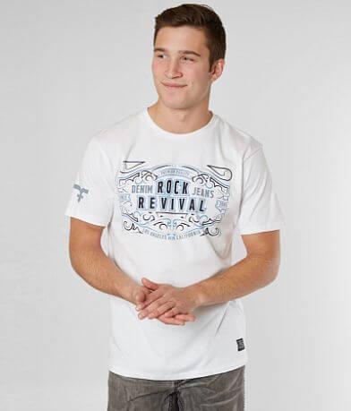 Rock Revival Belcrest T-Shirt