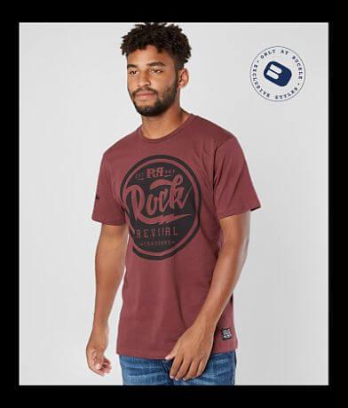 Rock Revival Becklin T-Shirt