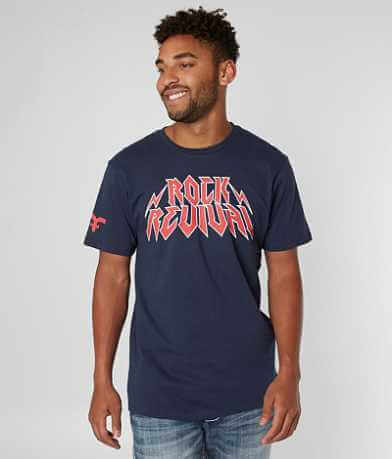 Rock Revival Darnley T-Shirt